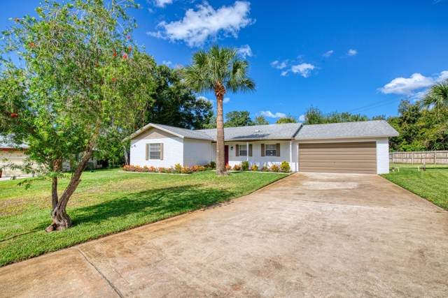 130 Pinion Circle, Ormond Beach, FL 32174 (MLS #1063366) :: Florida Life Real Estate Group