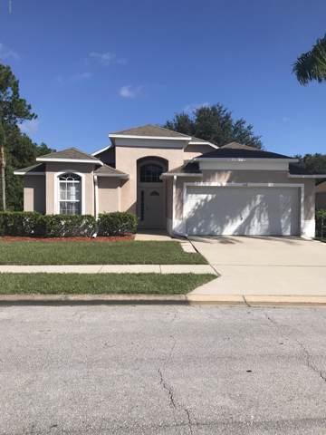 168 Gala Circle, Daytona Beach, FL 32124 (MLS #1063367) :: Cook Group Luxury Real Estate