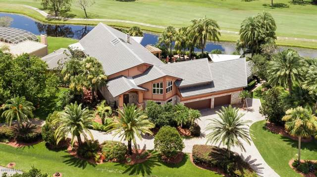 1978 Country Club Drive, Port Orange, FL 32128 (MLS #1063369) :: Cook Group Luxury Real Estate