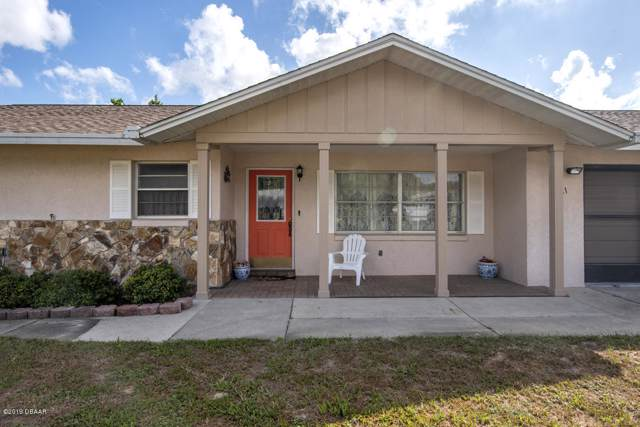 3061 N Thornapple Terrace, Beverly Hills, FL 34465 (MLS #1063399) :: Cook Group Luxury Real Estate
