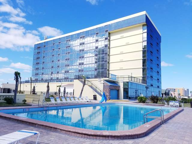 1909 S Atlantic Avenue 920 & 921, Daytona Beach Shores, FL 32118 (MLS #1063407) :: Memory Hopkins Real Estate