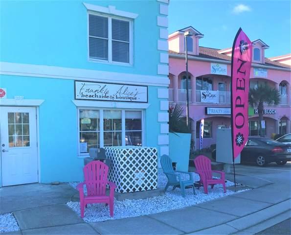209 S 2nd Street, Flagler Beach, FL 32136 (MLS #1063411) :: Florida Life Real Estate Group