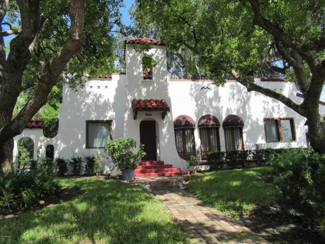 1209 S Ridgewood Avenue, Daytona Beach, FL 32114 (MLS #1063413) :: Florida Life Real Estate Group