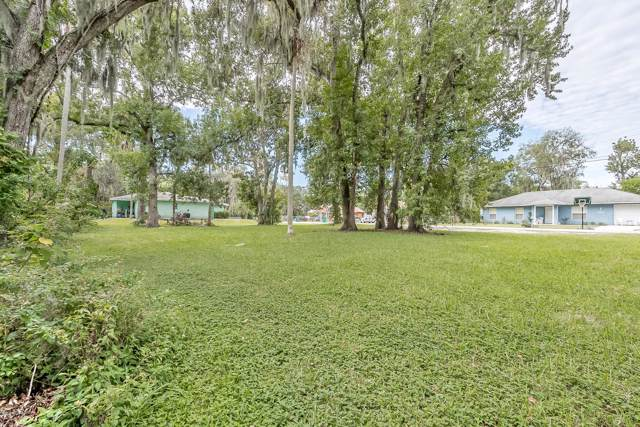 1219 Graham Avenue, Holly Hill, FL 32117 (MLS #1063429) :: Memory Hopkins Real Estate