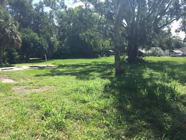 1305 Vine Street, Daytona Beach, FL 32117 (MLS #1063442) :: Memory Hopkins Real Estate