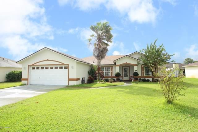 105 Heathrow Drive, Daytona Beach, FL 32117 (MLS #1063447) :: Memory Hopkins Real Estate
