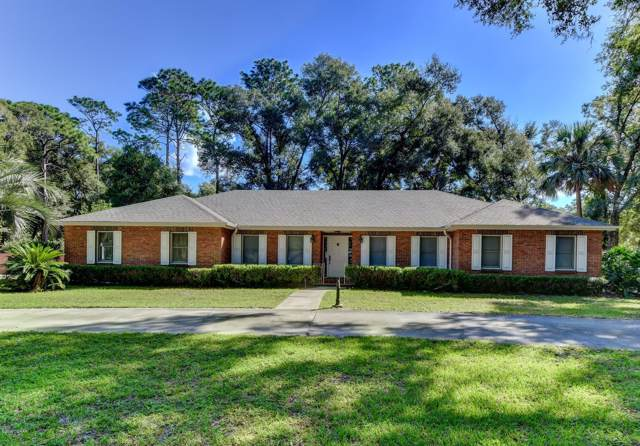 2095 Chinaberry Lane, Deland, FL 32720 (MLS #1063455) :: Memory Hopkins Real Estate