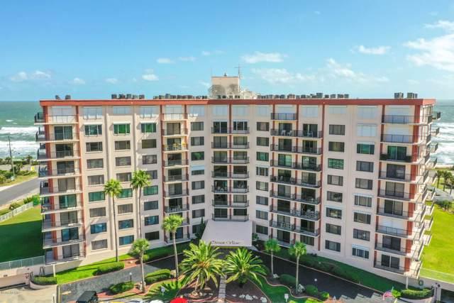 3600 S Ocean Shore Boulevard #713, Flagler Beach, FL 32136 (MLS #1063461) :: Memory Hopkins Real Estate