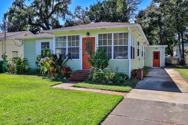 730 Daytona Avenue, Holly Hill, FL 32117 (MLS #1063512) :: Memory Hopkins Real Estate