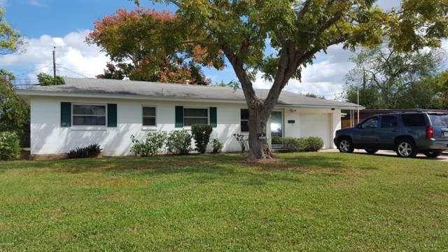 611 Easy Street, Daytona Beach, FL 32117 (MLS #1063513) :: Memory Hopkins Real Estate