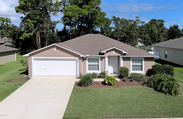 358 Mariners Gate Drive, Edgewater, FL 32141 (MLS #1063529) :: Memory Hopkins Real Estate