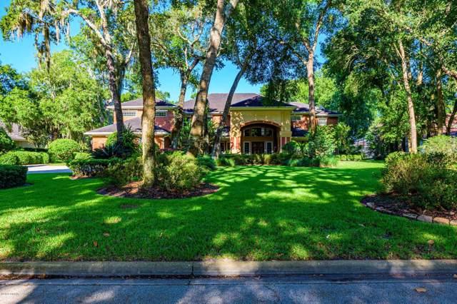 5 Broadriver Road, Ormond Beach, FL 32174 (MLS #1063543) :: Cook Group Luxury Real Estate
