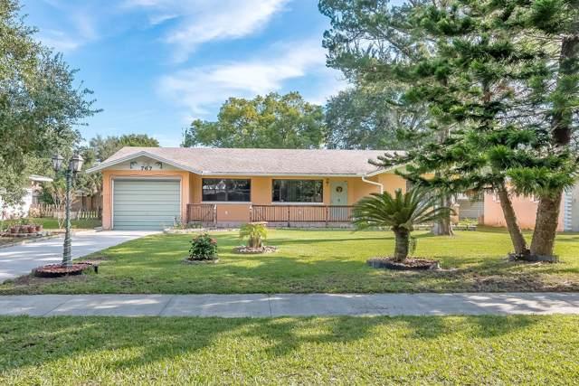 767 S Ridgewood Avenue, Ormond Beach, FL 32174 (MLS #1063544) :: Florida Life Real Estate Group