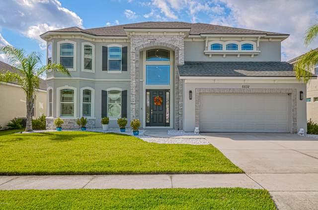 6832 Forkmead Lane, Port Orange, FL 32128 (MLS #1063559) :: Florida Life Real Estate Group