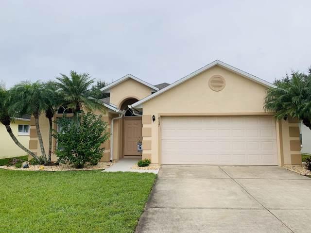 6537 Shahab Lane, Port Orange, FL 32128 (MLS #1063562) :: Florida Life Real Estate Group