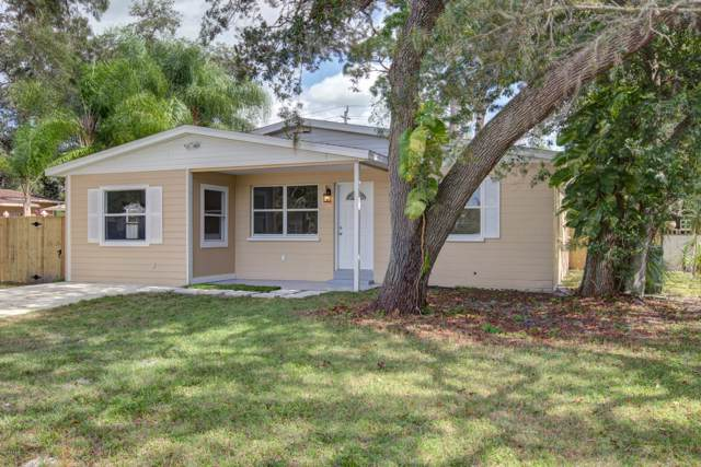 5667 Lancewood Drive, Port Orange, FL 32127 (MLS #1063567) :: Memory Hopkins Real Estate