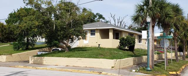 301 5th Avenue, Daytona Beach, FL 32118 (MLS #1063575) :: Florida Life Real Estate Group