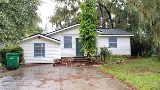 132 Flomich Street, Holly Hill, FL 32117 (MLS #1063601) :: Florida Life Real Estate Group