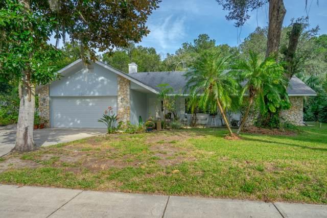 5985 Park Ridge Drive, Port Orange, FL 32127 (MLS #1063606) :: Memory Hopkins Real Estate