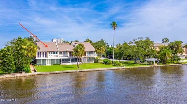 437 N Halifax Avenue #90, Daytona Beach, FL 32118 (MLS #1063608) :: Florida Life Real Estate Group