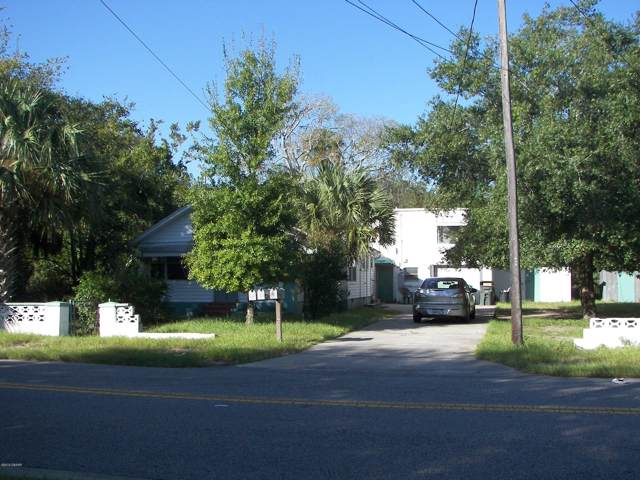 304 N Keech Street, Daytona Beach, FL 32114 (MLS #1063615) :: Memory Hopkins Real Estate