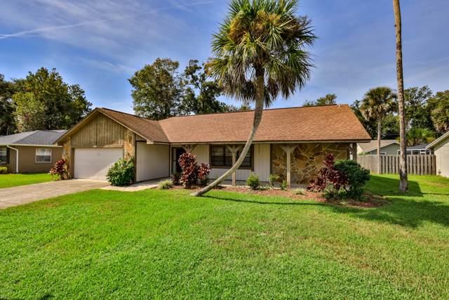 944 Sandle Wood Drive, Port Orange, FL 32127 (MLS #1063616) :: Memory Hopkins Real Estate