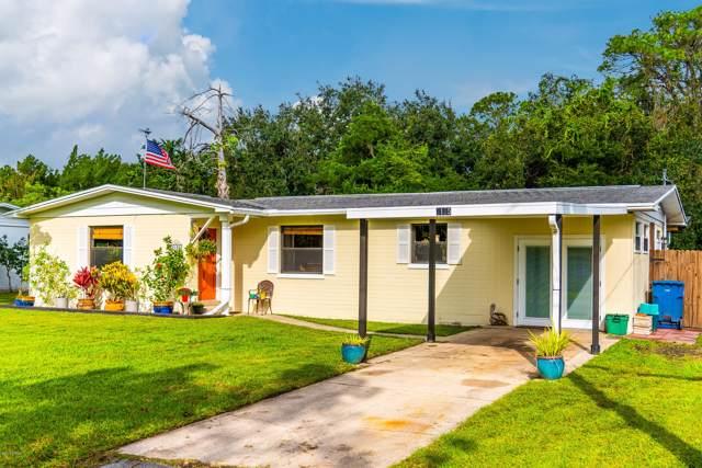 2165 Patty Road, New Smyrna Beach, FL 32168 (MLS #1063620) :: Memory Hopkins Real Estate