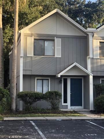 3960 Willow Trail Run H-31, Port Orange, FL 32127 (MLS #1063647) :: Florida Life Real Estate Group