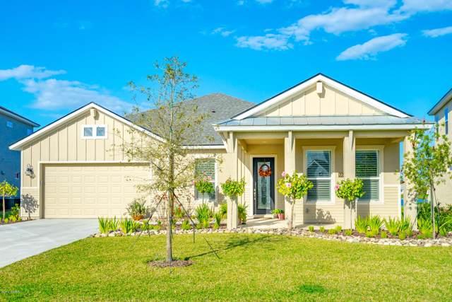6843 Forkmead Lane, Port Orange, FL 32128 (MLS #1063668) :: Florida Life Real Estate Group