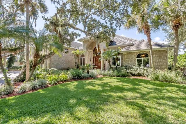 2124 John Anderson Drive, Ormond Beach, FL 32176 (MLS #1063675) :: Cook Group Luxury Real Estate