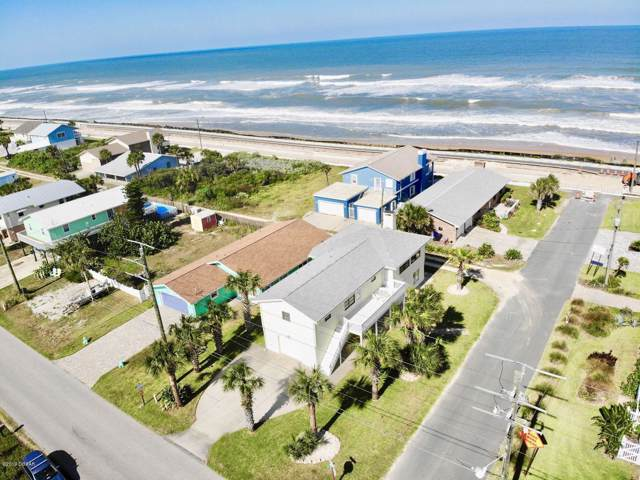 2143 S Central Avenue, Flagler Beach, FL 32136 (MLS #1063694) :: Florida Life Real Estate Group