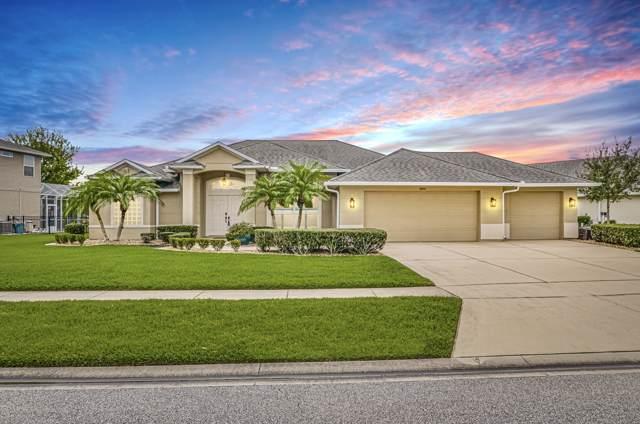 6957 Vintage Lane, Port Orange, FL 32128 (MLS #1063715) :: Florida Life Real Estate Group