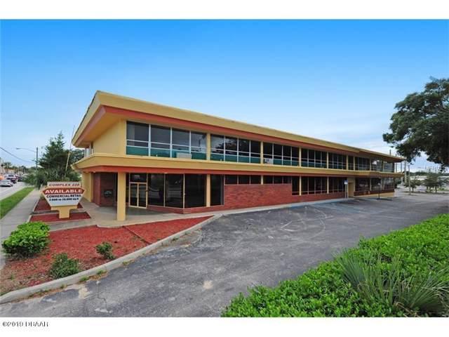 228 N Ridgewood Avenue, Daytona Beach, FL 32114 (MLS #1063773) :: Florida Life Real Estate Group