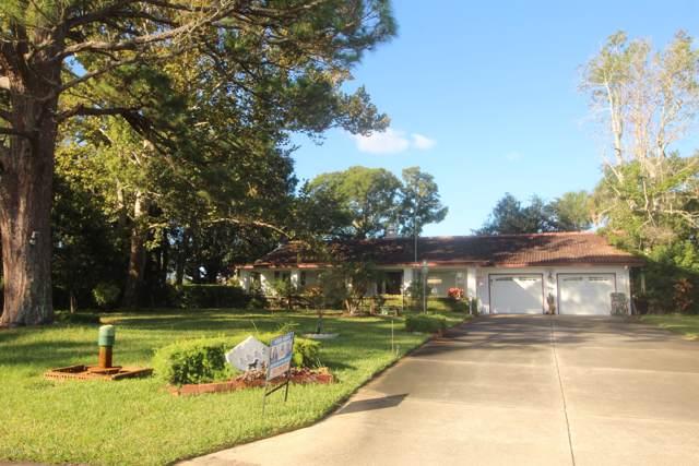1732 Ridge Avenue, Holly Hill, FL 32117 (MLS #1063823) :: Florida Life Real Estate Group