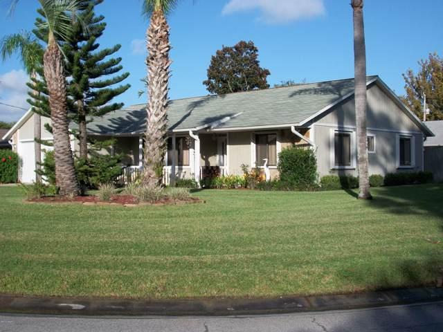 23 Charleston Square, Ormond Beach, FL 32174 (MLS #1063878) :: Memory Hopkins Real Estate