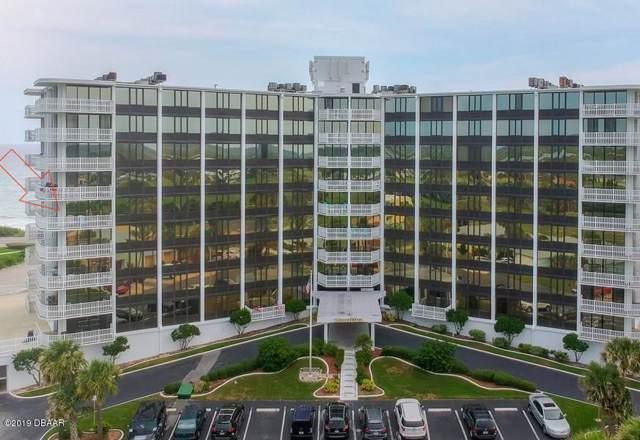 3580 S Ocean Shore Boulevard #502, Flagler Beach, FL 32136 (MLS #1063900) :: Florida Life Real Estate Group