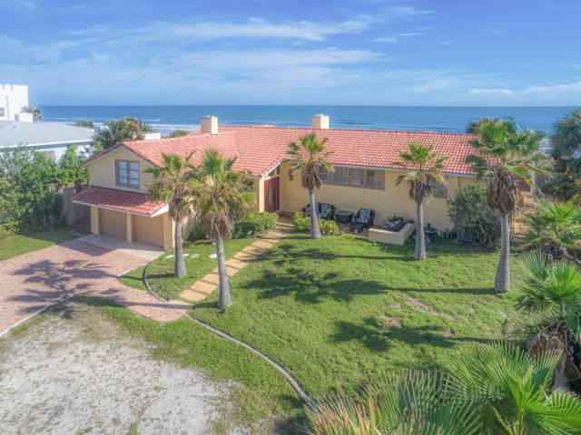 2843 S Atlantic Avenue, Daytona Beach Shores, FL 32118 (MLS #1063905) :: Florida Life Real Estate Group