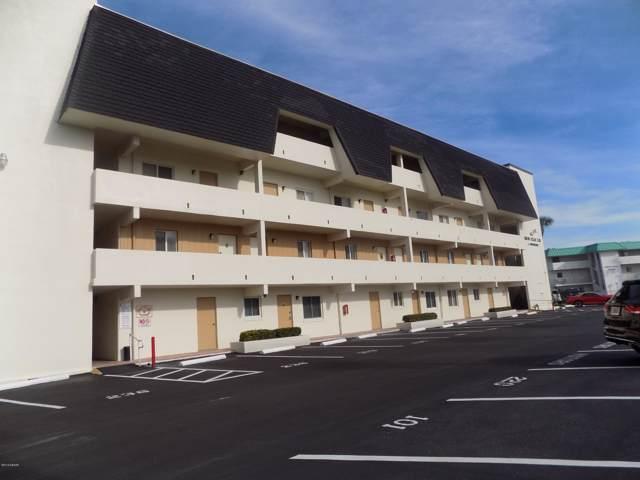 855 Ocean Shore Boulevard #112, Ormond Beach, FL 32176 (MLS #1063911) :: Florida Life Real Estate Group