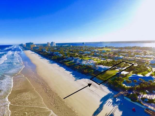 2711 S Atlantic Avenue, Daytona Beach Shores, FL 32118 (MLS #1063919) :: Cook Group Luxury Real Estate