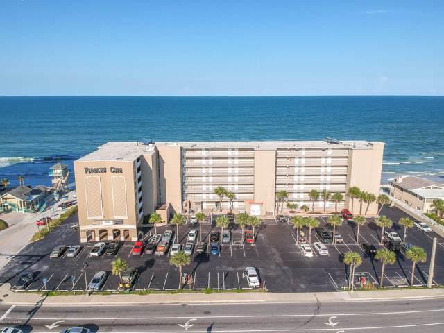 3501 S Atlantic Avenue #4030, Daytona Beach Shores, FL 32118 (MLS #1064007) :: Memory Hopkins Real Estate
