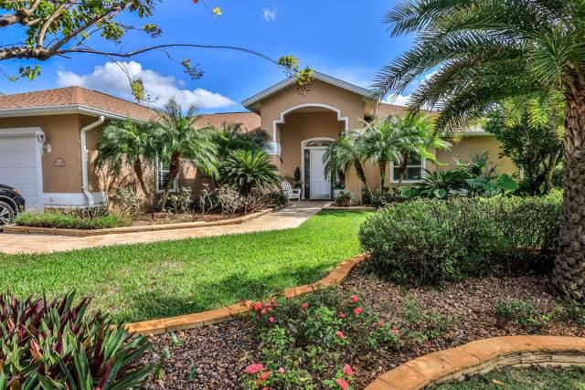 2886 Rickenbacker Trail, Port Orange, FL 32128 (MLS #1064017) :: Cook Group Luxury Real Estate
