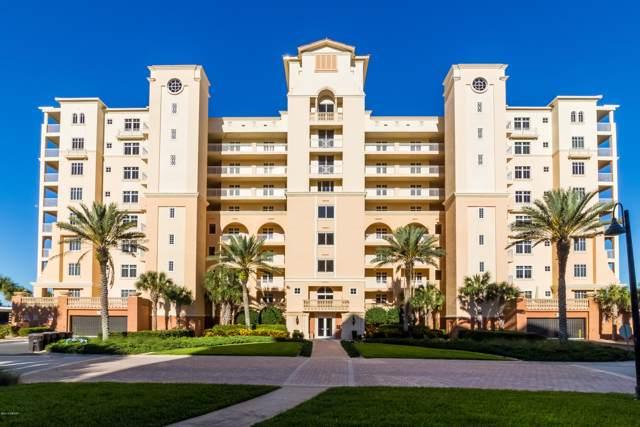 253 Minorca Beach Way #206, New Smyrna Beach, FL 32169 (MLS #1064048) :: Florida Life Real Estate Group