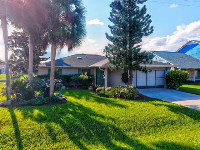 21 Cherrytree Court, Palm Coast, FL 32137 (MLS #1064070) :: Florida Life Real Estate Group