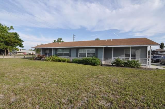 5800 Spruce Creek Road, Port Orange, FL 32127 (MLS #1064076) :: Florida Life Real Estate Group