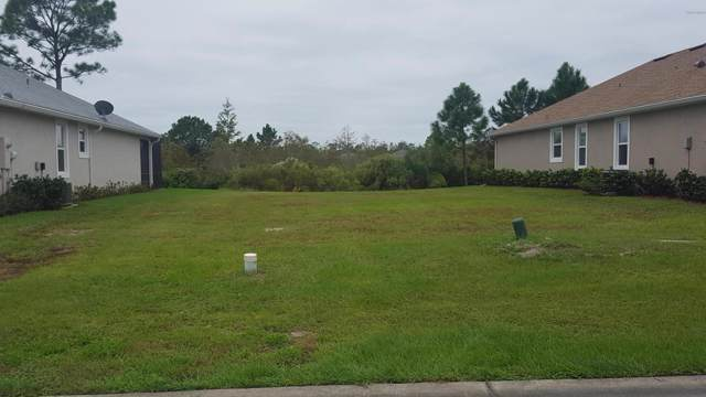 242 Catriona Drive, Daytona Beach, FL 32124 (MLS #1064078) :: Memory Hopkins Real Estate