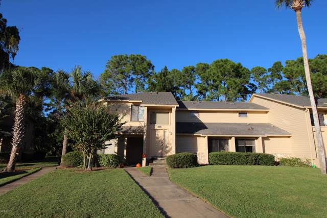 149 Blue Heron Drive C, Daytona Beach, FL 32119 (MLS #1064086) :: Florida Life Real Estate Group