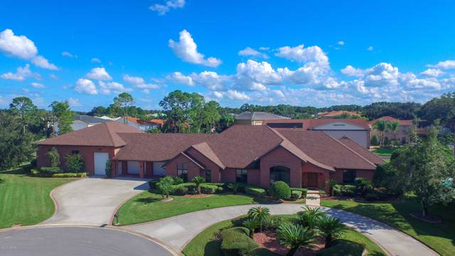 2878 Rickenbacker Trail, Port Orange, FL 32128 (MLS #1064099) :: Florida Life Real Estate Group