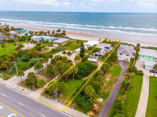 2715 S Atlantic Avenue, Daytona Beach Shores, FL 32118 (MLS #1064100) :: Cook Group Luxury Real Estate