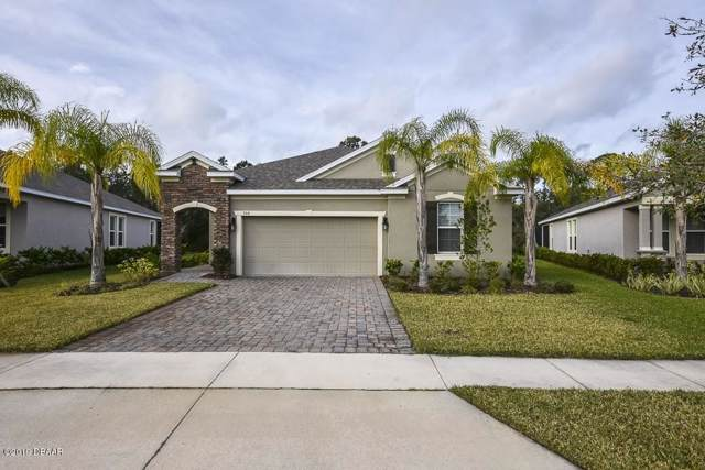 304 Birkdale Drive, Daytona Beach, FL 32124 (MLS #1064113) :: Memory Hopkins Real Estate