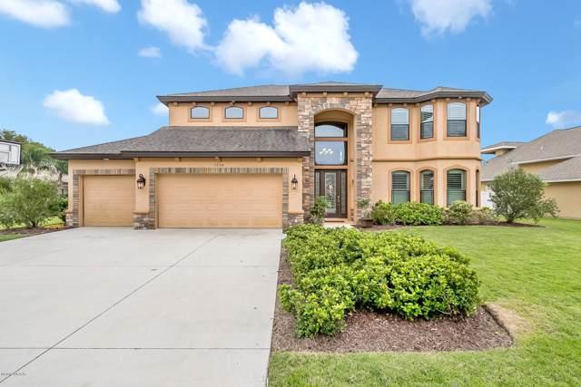 1730 Covendale Lane, Port Orange, FL 32128 (MLS #1064124) :: Florida Life Real Estate Group